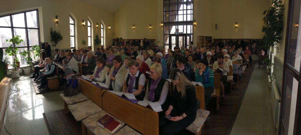 Kirchliche Gemeinde